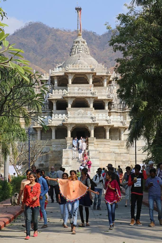 Rajasthan Ranakpur