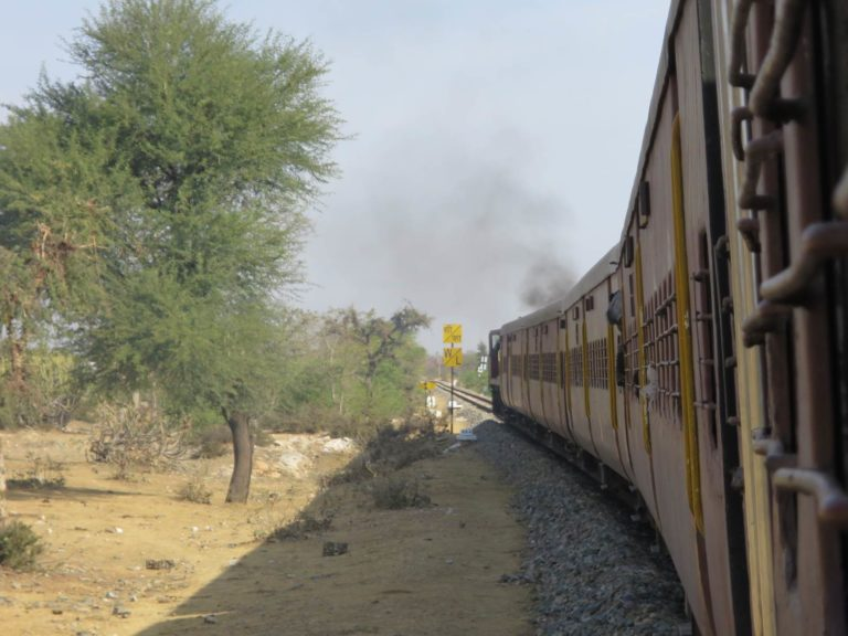 Rajasthan train Sardargarh