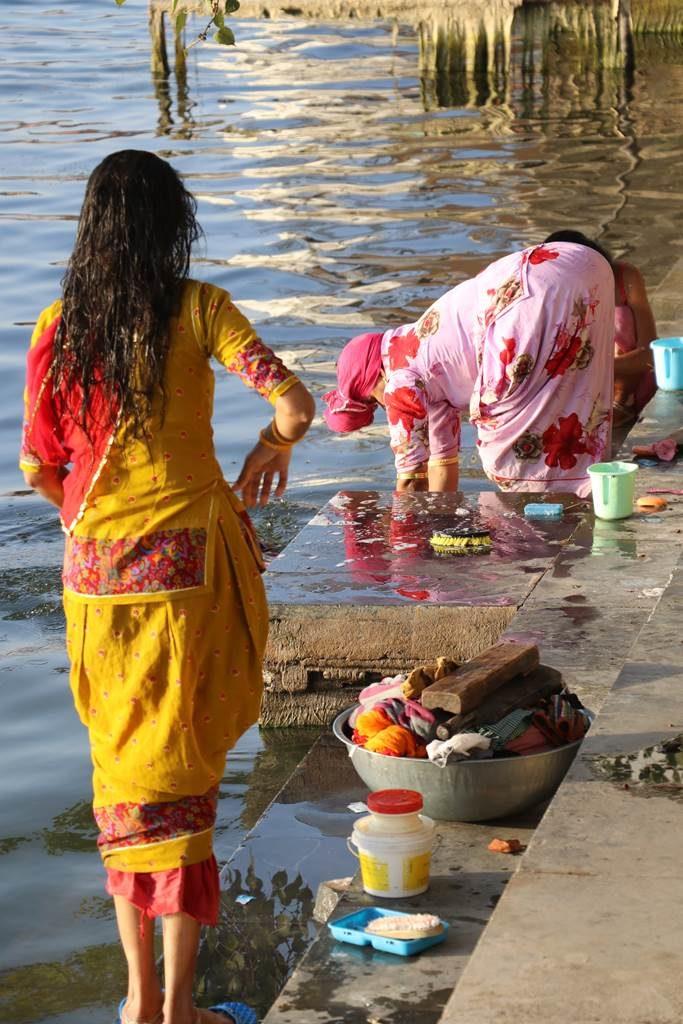 Udaipur Bagore-ki-Haveli