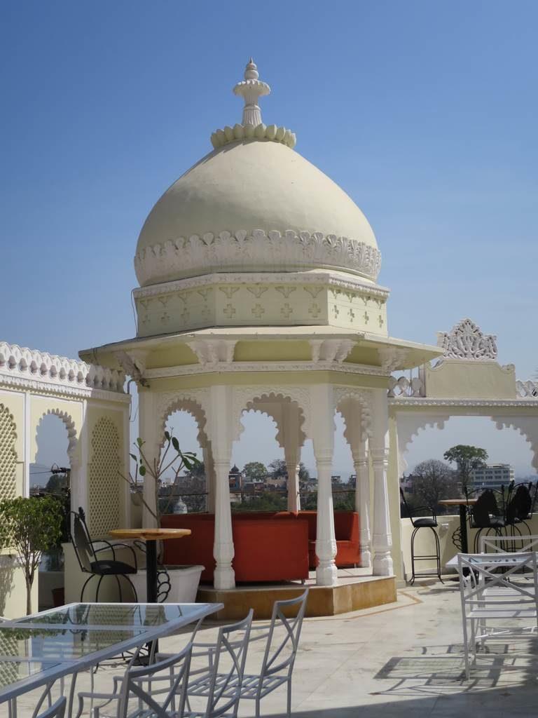 Udaipur Swaroop Vilas