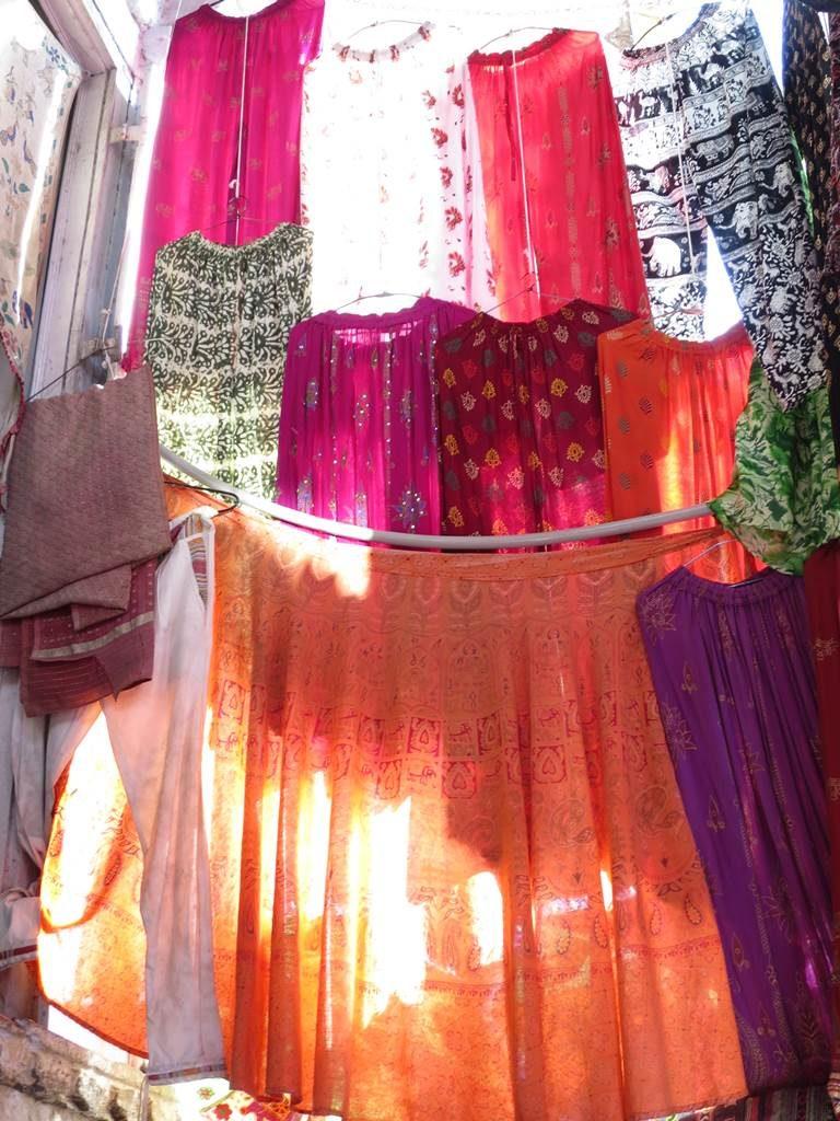 Udaipur marché