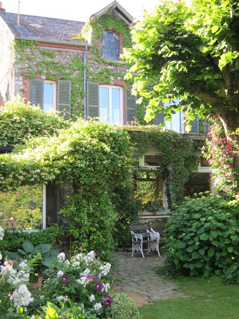 Jardin André Eve