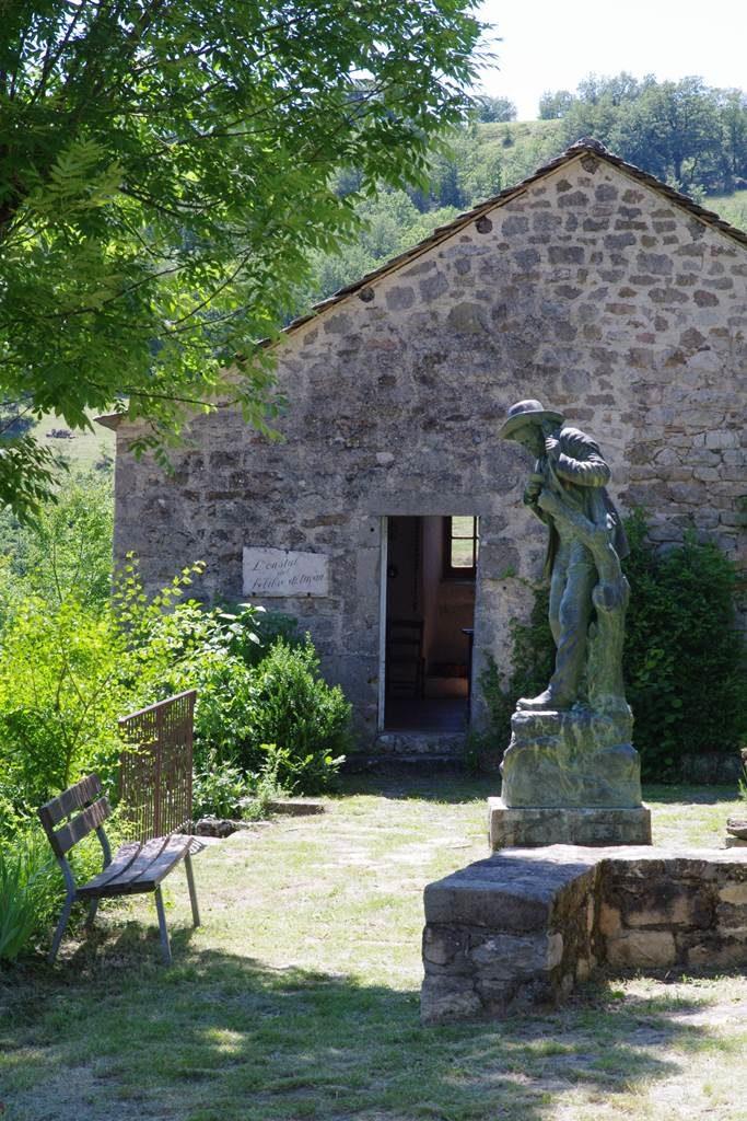 Jean-Henri Fabre maison natale