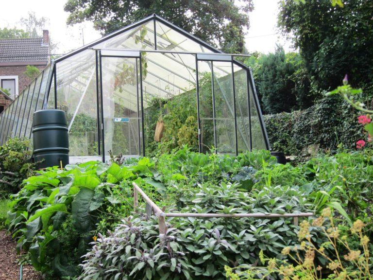Nature & Progrès jardin bio