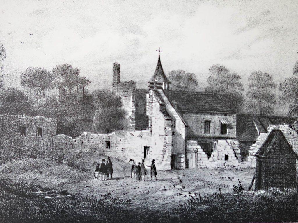 Ferme Château d'Hougoumont