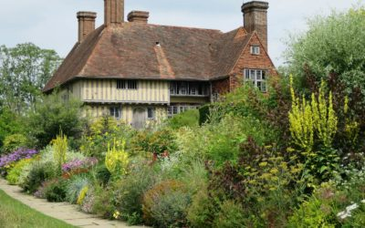 Great Dixter, le jardin de Christopher Lloyd