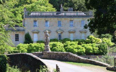Iford Manor, théâtre de verdure d'Harold Peto
