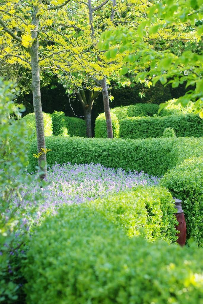 Jardins de Castillon