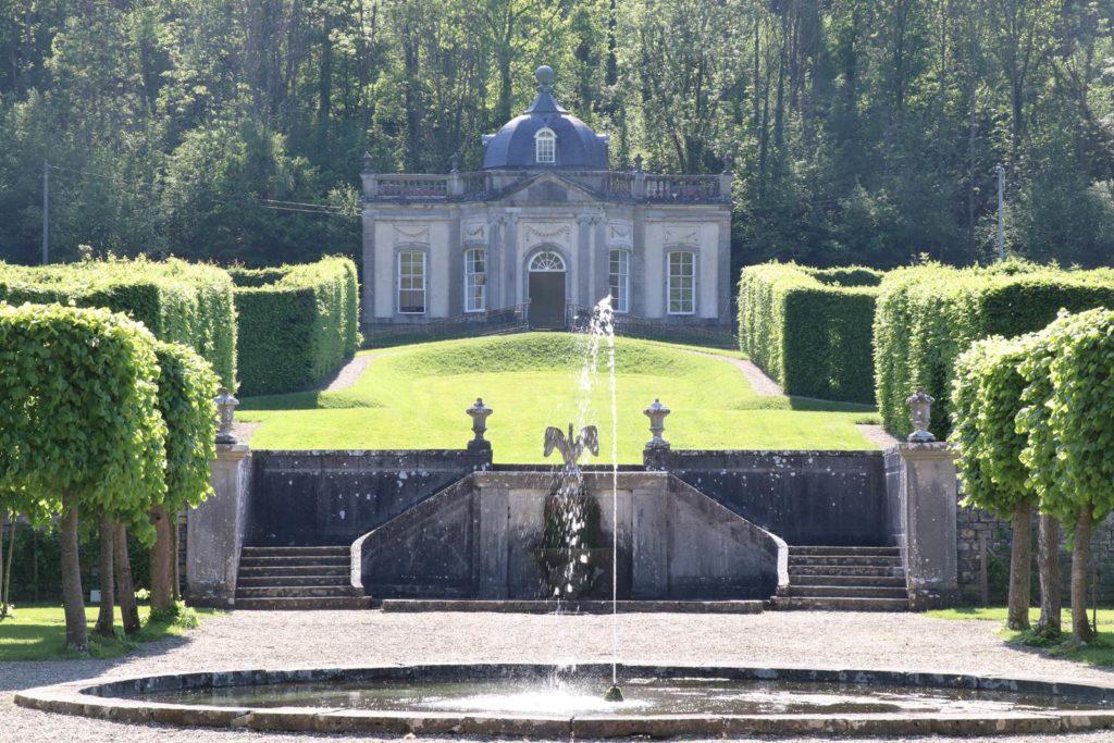 Jardins de Freyr