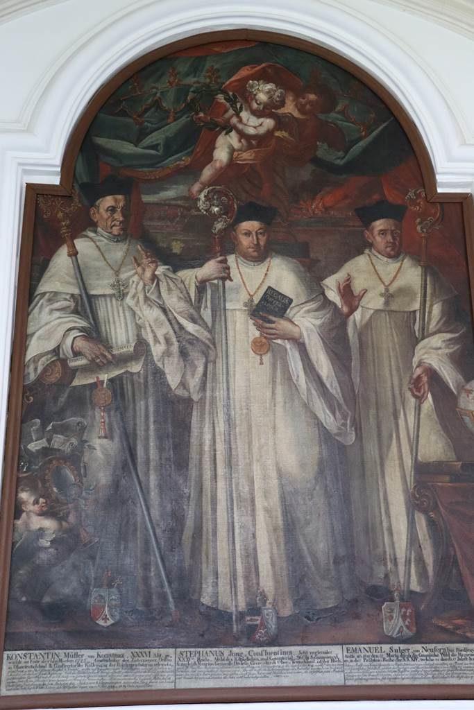 Abbaye de Salem