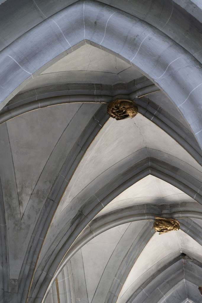 Abbaye de Salem cathédral'e