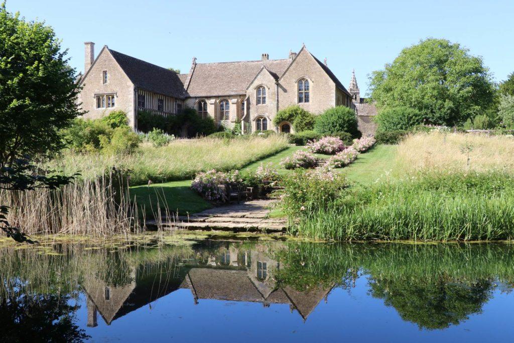 Great Chalfield Manor