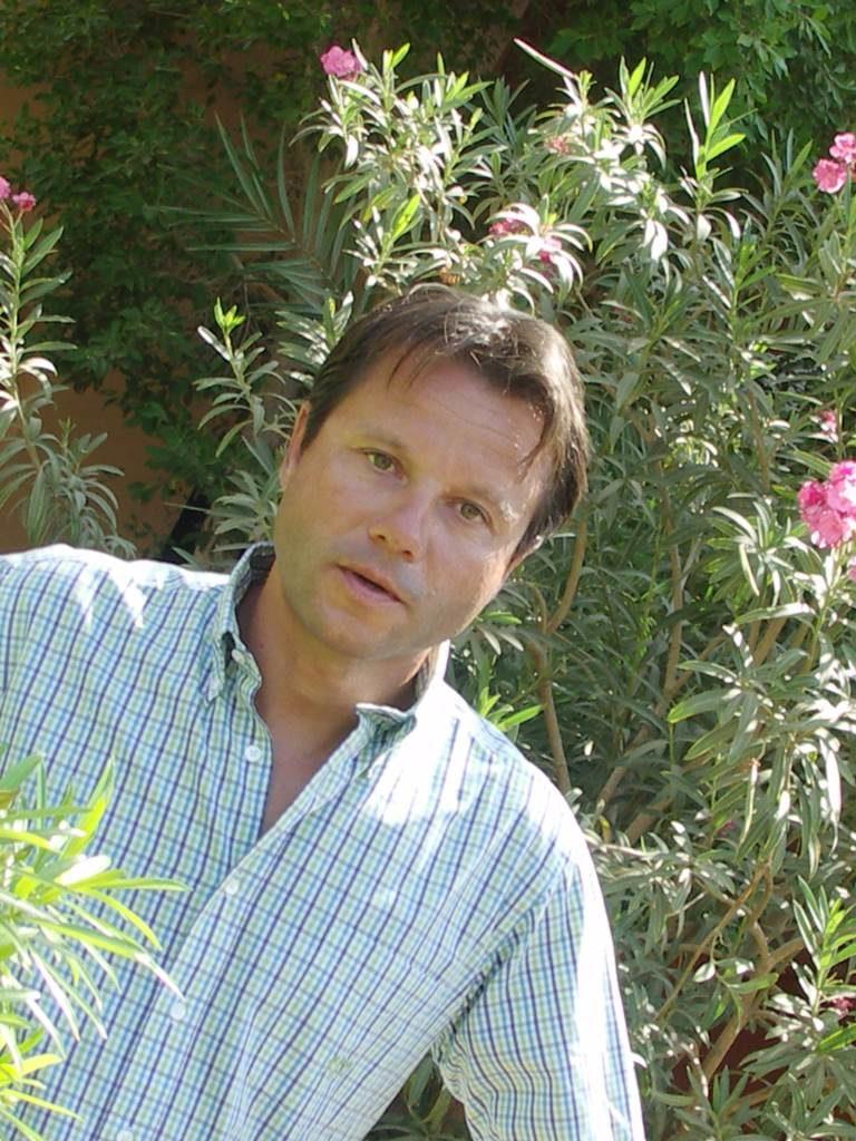 Jardins du Zoute Dominique Eeman