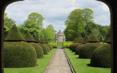 Somerset et Wiltshire, de manoirs en jardins