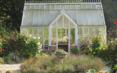 Serre et abri de jardin, avec ou sans permis?