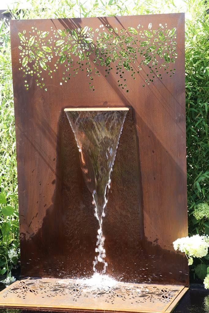 Deco bassin