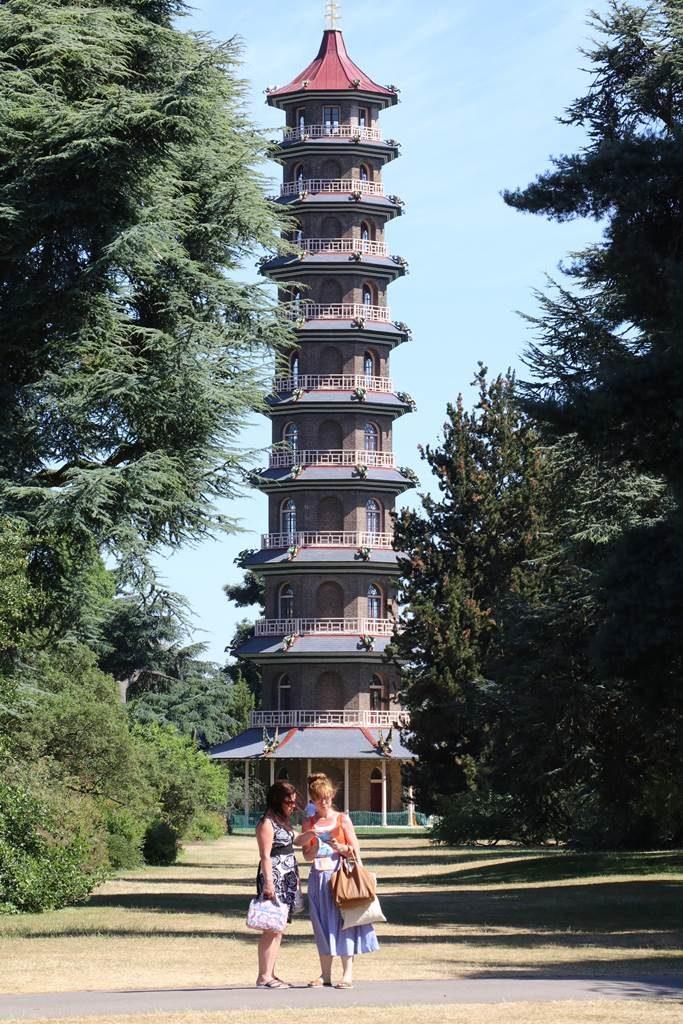 Kew Grande Pagode