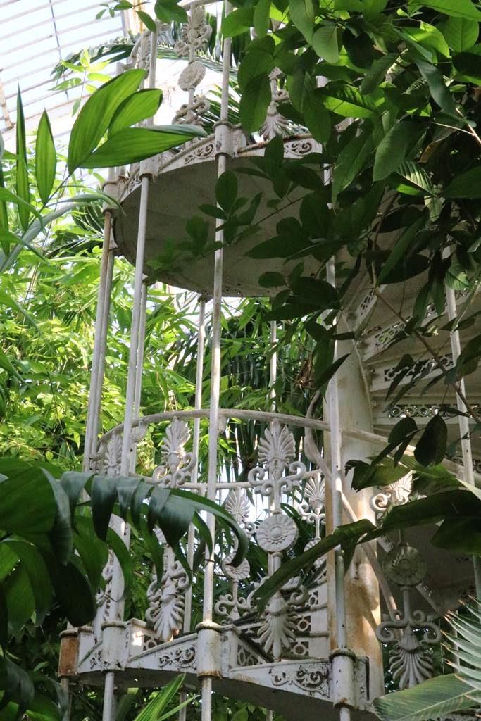 Kex Palm House