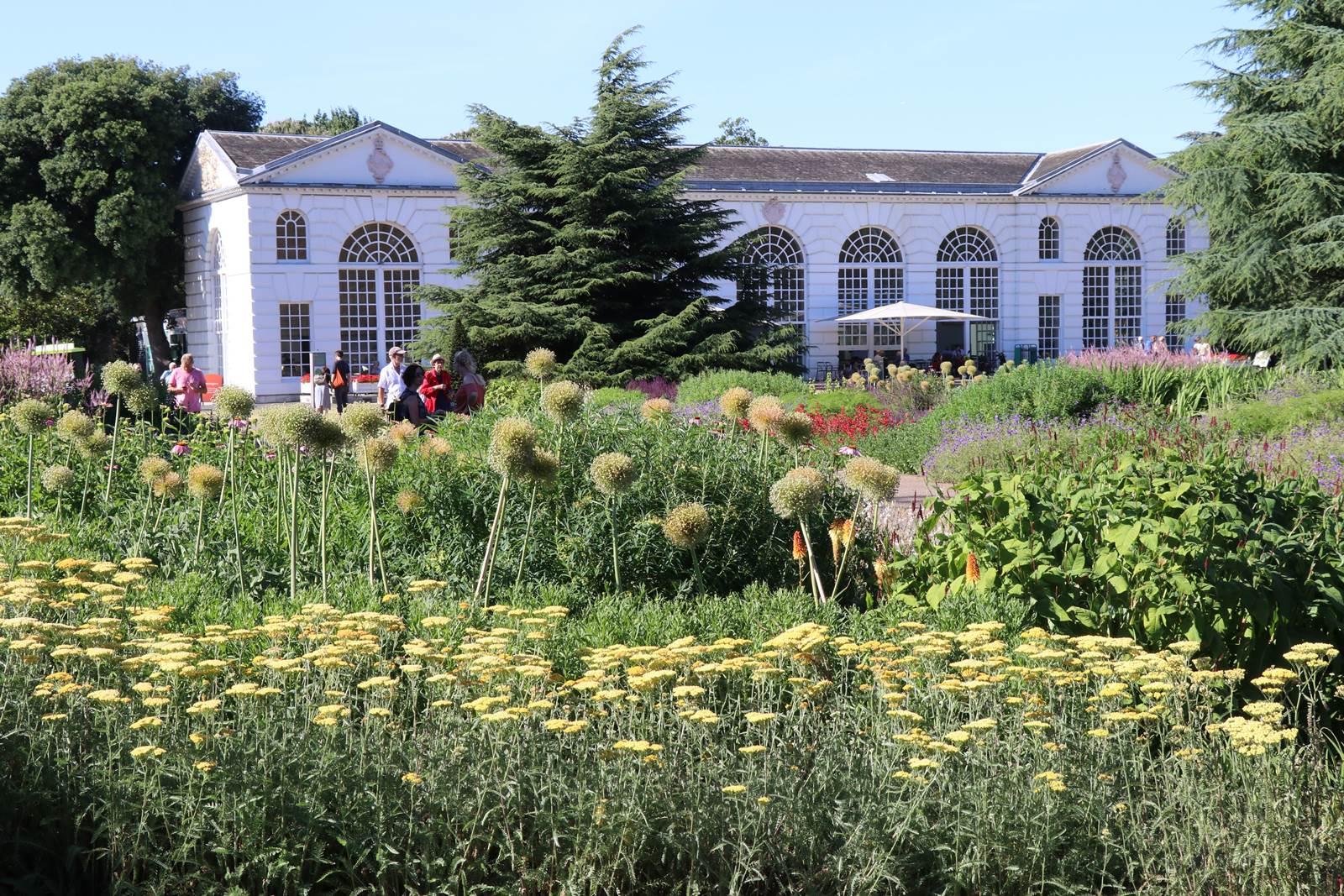 Potager 3 Etages Botanic londres côté parcs et jardins - la terre est un jardin