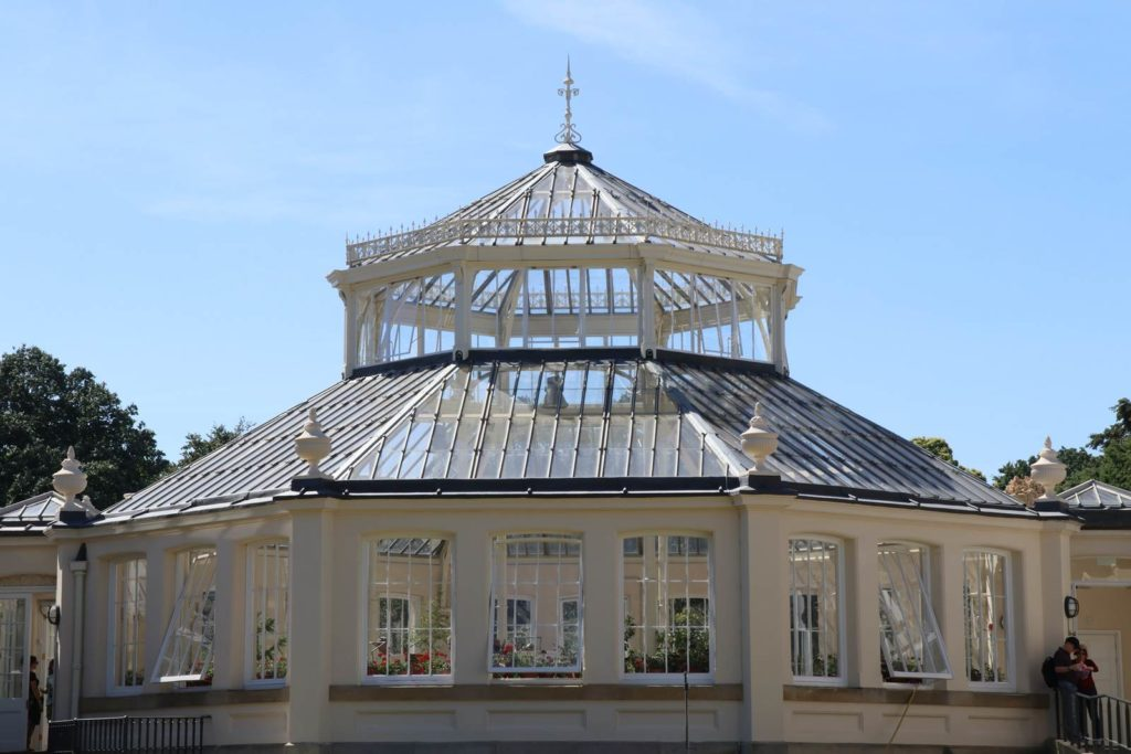 Kew Temperate House