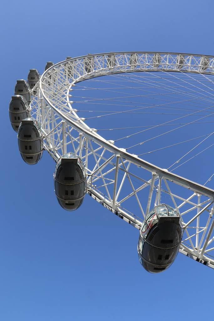 Londres London Eye