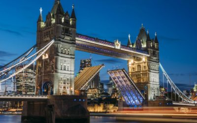 Un week-end à Londres, guide pratique
