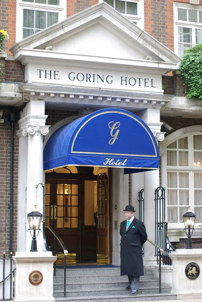 Londres The Goring