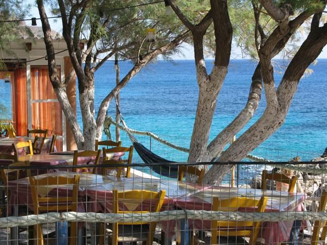 Les Maisons de Kamares, écotourisme en Crète