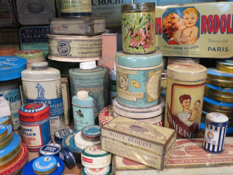 Musée d'Yvette Dardenne