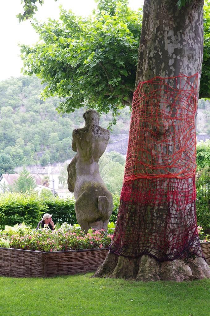 Jardins Secrets de Cahors