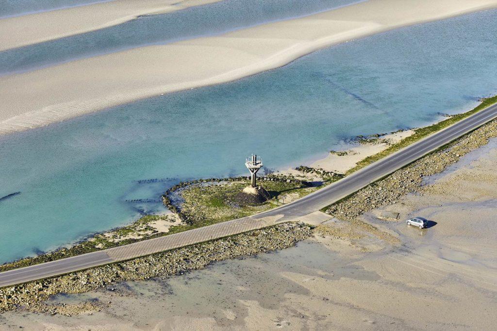 Le Gois Noirmoutier