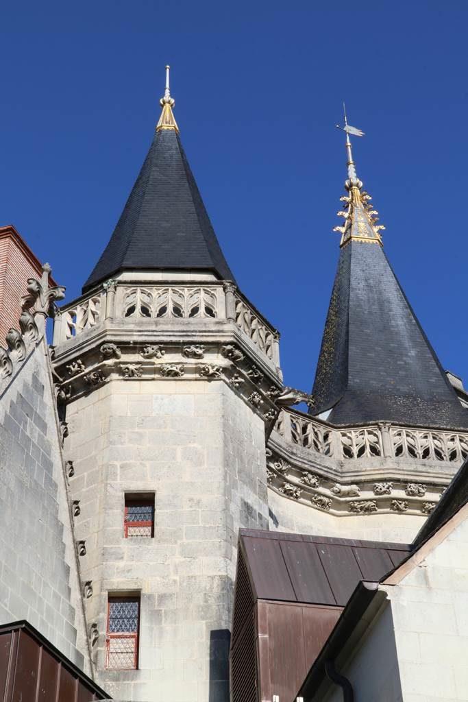 Nantes Château des Ducs de Bretagne