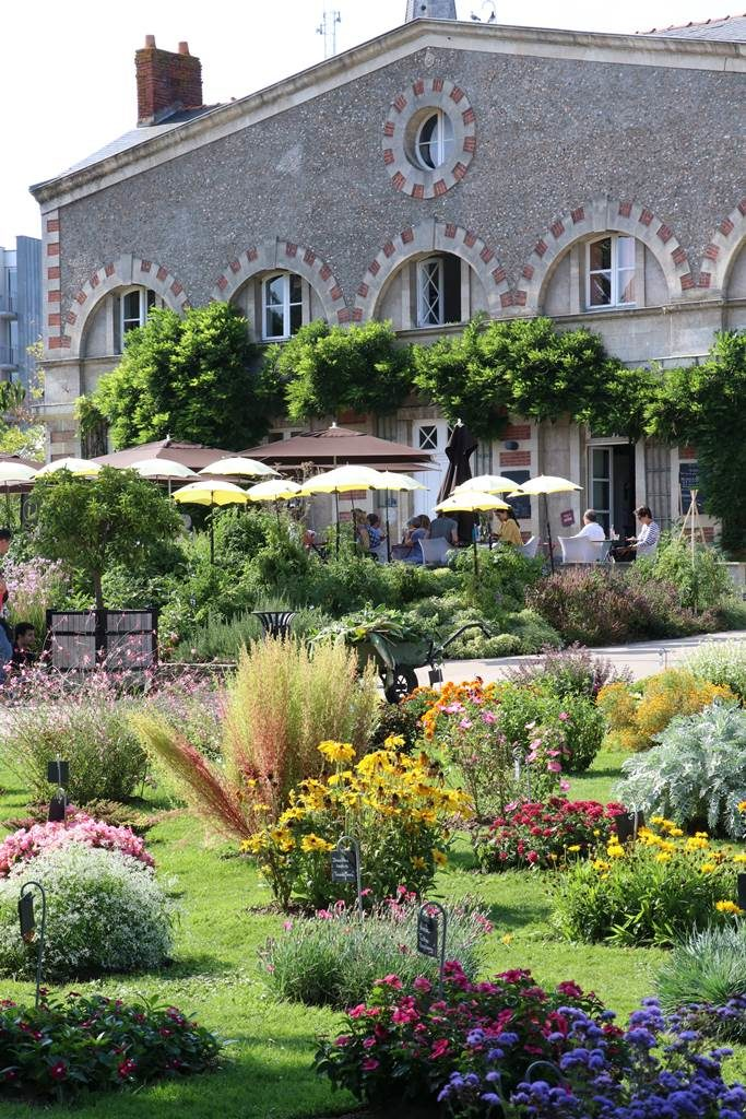 Nantes Jardin des Plantes