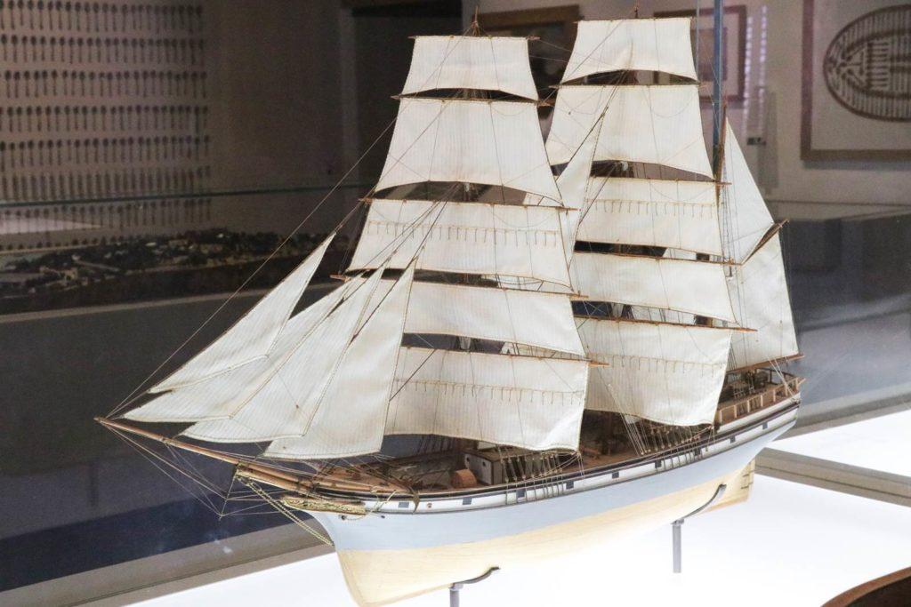 Nantes Musée d'histoire