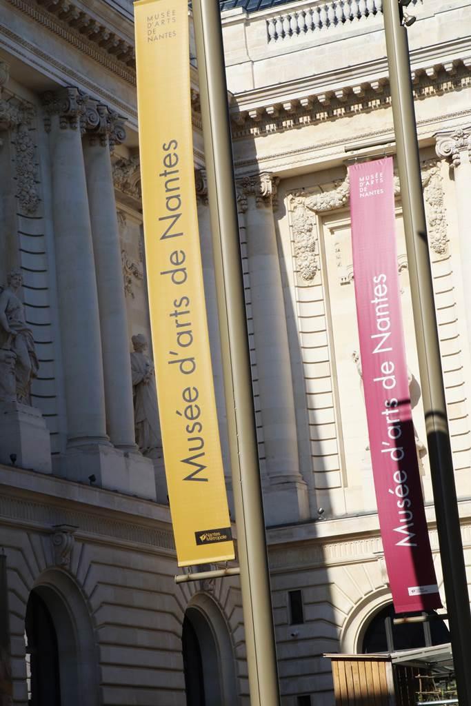 Nantes Musée d'Arts