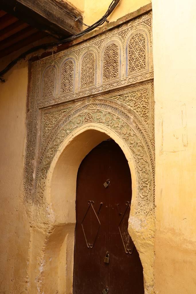 Fes Maroc
