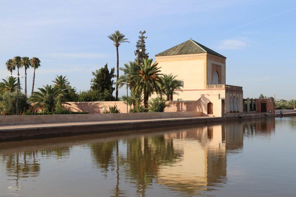 Marrakech Menara