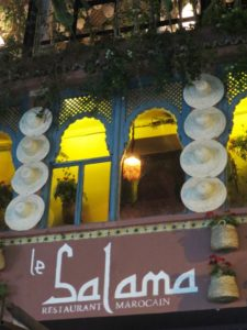 Marrakech Le Salama