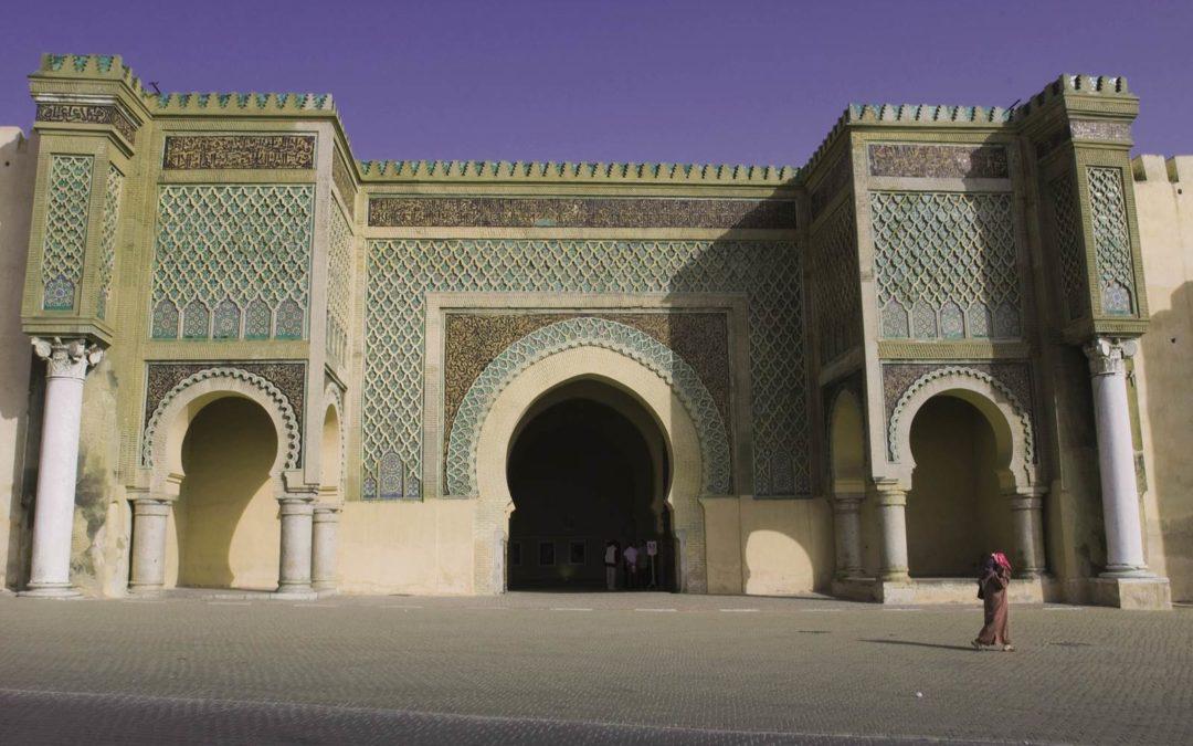 Meknes, le rêve de Moulay Ismaïl