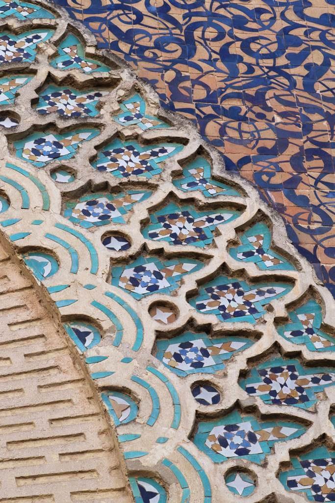 Meknes Bab Mansour