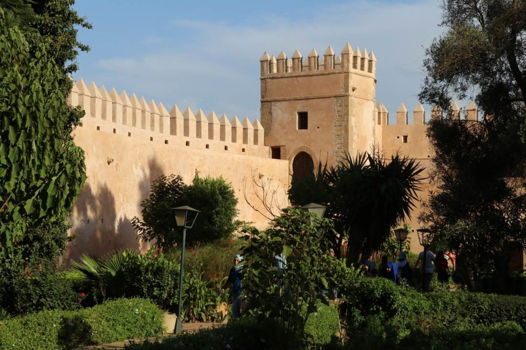 Rabat jardin andalou (3)