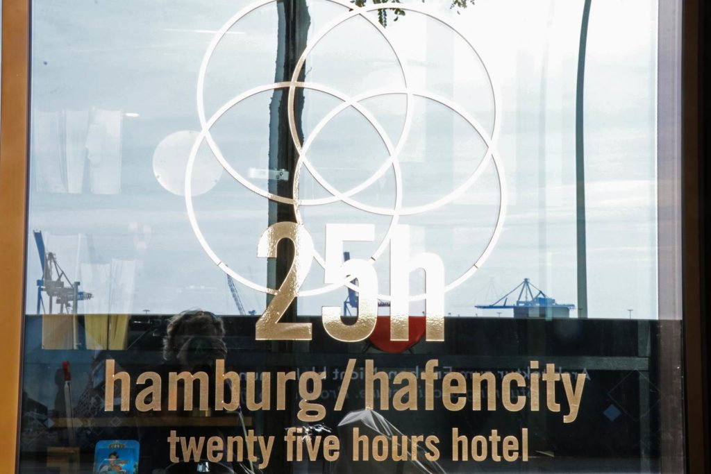 25 Hours Hotel Hamburg