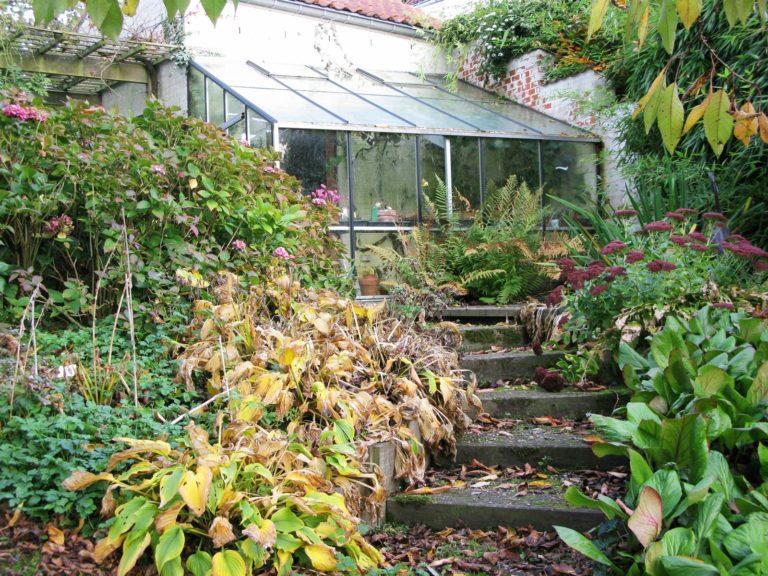 Jardin d'Agnès et Paul