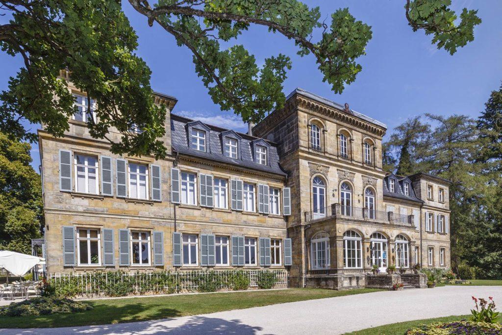 Bayreuth Château de Fantaisie