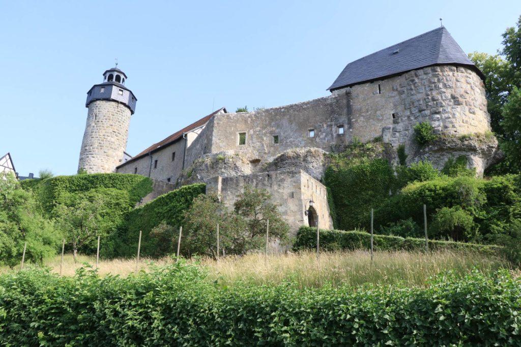 Bayreuth Zwernitz