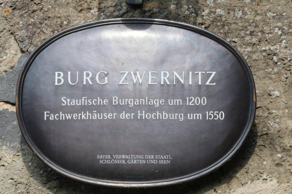 Bayreyth Zwernitz