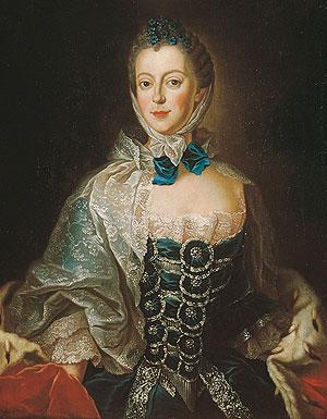 Elisabeth Friederike Sophie de Brandenburg-Bayreuth