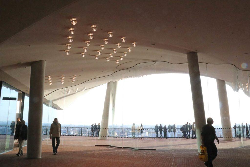 Hambourg Elbphilharmonie