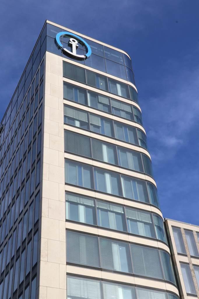 Hambourg HafenCity