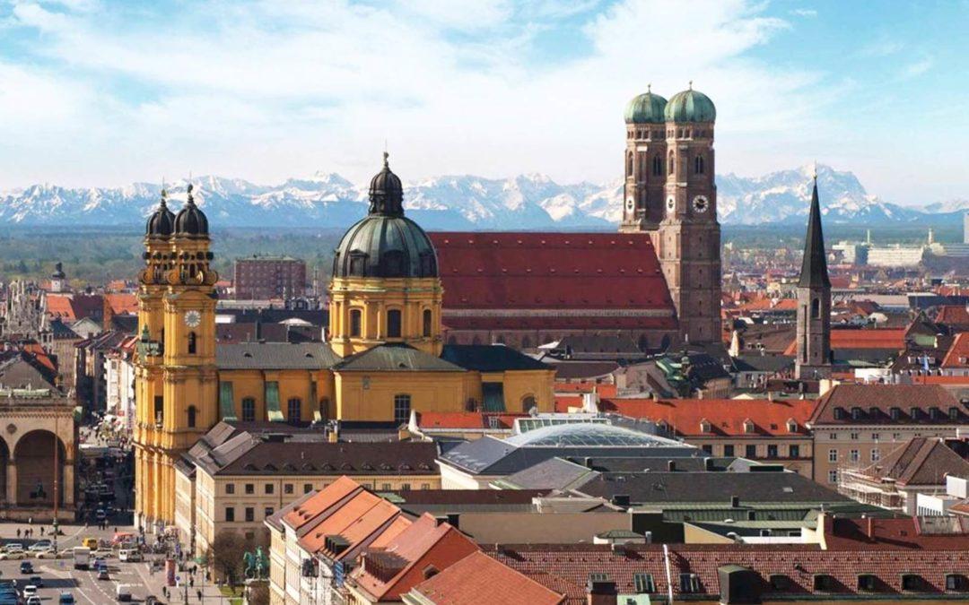 Un week-end à Munich, capitale de la Bavière